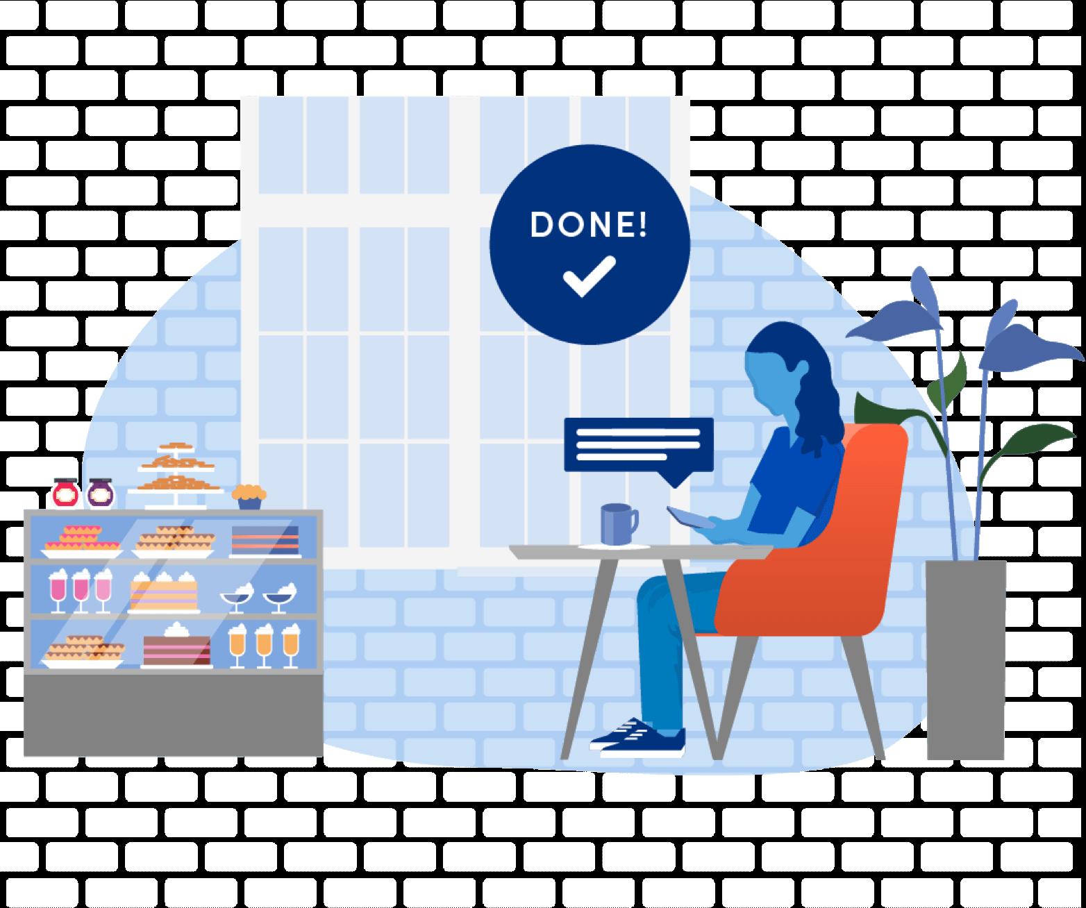 Automated Campaign illustration